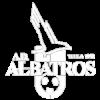 Logo-Albatros-Blanco